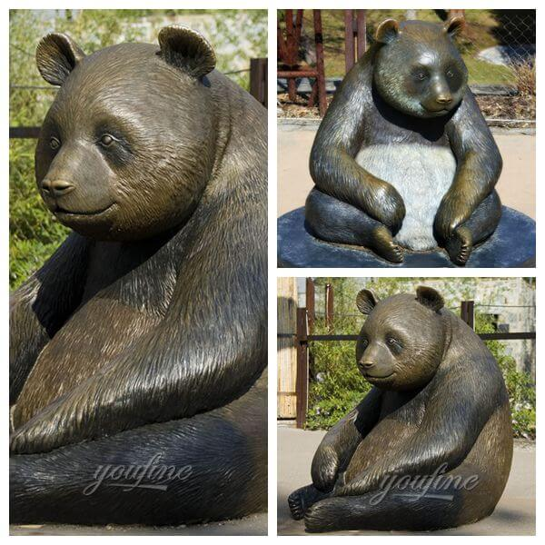 0factory-bronze-animal-sculpture-life-size-panda-4