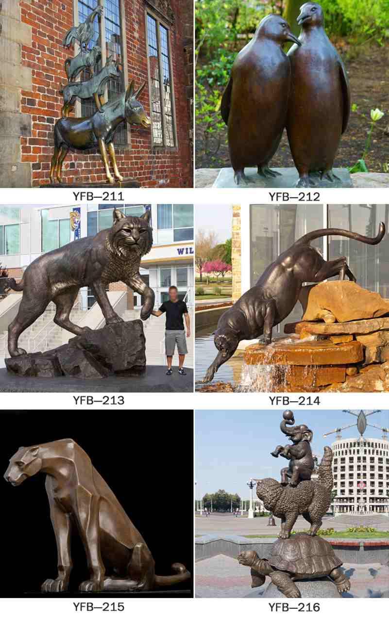 tiger statue for sale,